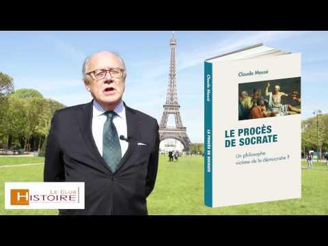 Vidéo de Claude Mossé