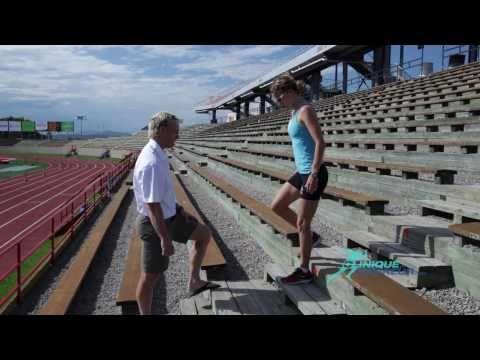 comment soulager problèmes de genoux dus au jogging