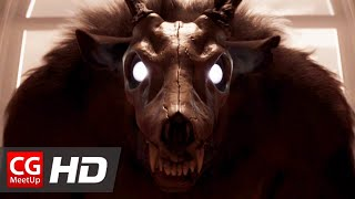 """CGI Animated Short Film: """"The Hunter"""" by Creative Seeds Students 