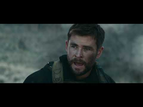 12 Strong (Featurette 'Fight Back')