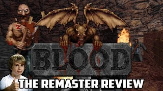Blood: Fresh Supply Is Really Good (Review) - GmanLives