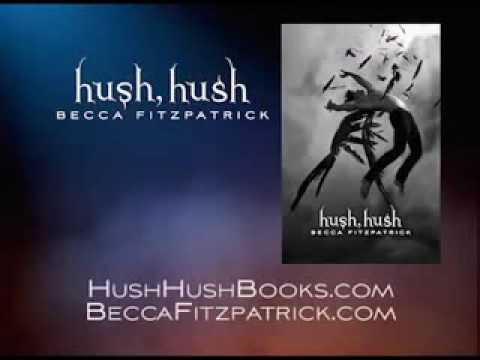 Sussurro Book Trailer