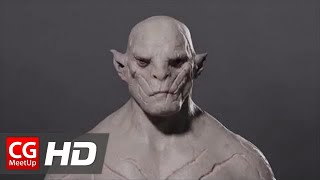 CGI VFX – Making of – Azog – The Hobbit An Unexpected Journey by Weta Digital