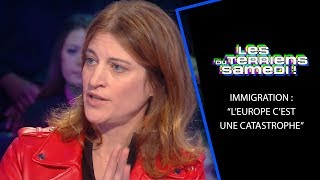 "Immigration : ""l"