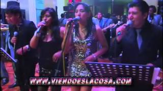 VIDEO: CALI PACHANGUERO - BANDA BRAVA EN VIVO