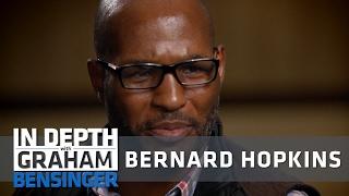 Bernard Hopkins: Soda is like liquid crack