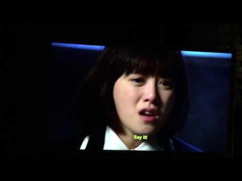 Jun Pyo Saves Jan Di💙