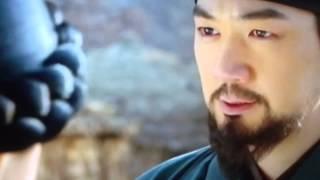 韓国ドラマ「根の深い木」で見つけた光景。