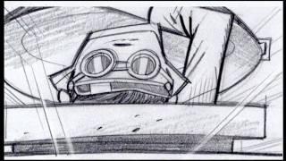 Gorillaz   Dirty Harry (Animatic)
