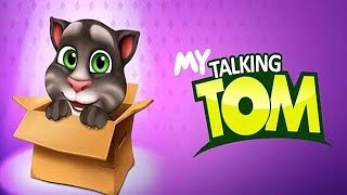 My Talking Tom - Sony Xperia Z2 Gameplay