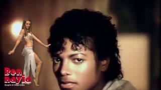 Michael Jackson - Beat it Arabic version