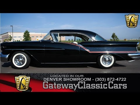 Video of '57 Super 88 - LUP7