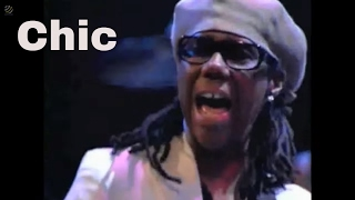 Everybody Dance (Live) - Chic in Amsterdam 2004 [HQ Audio]