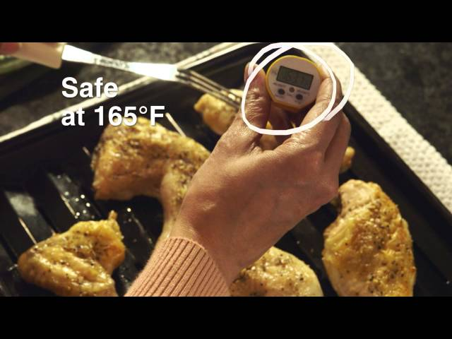 How To Outsmart Your Peers On Cooked Chicken Temp Cooked Chicken Temp Breast