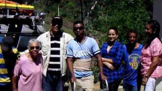 preview picture of video 'El Discovery Road en Loma de los Angeles, Semana Santa 2010'