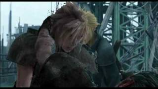 [Shadow of the day Cloud&Zack] (RIP Chester)