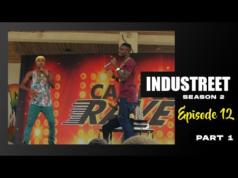 INDUSTREET S2EP12 - THE TAKEOVER (Part 1) | Funke Akindele, Lydia Forson, Sonorous, Martinsfeelz