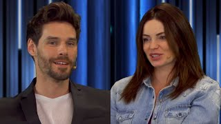 Marlena i Tomek opowiedzieli o ulubionych zadaniach w Domu Wielkiego Brata!  [Big Brother LIVE]