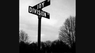 These Days - Joy Division  [1980]