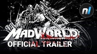 Minisatura de vídeo nº 1 de  MadWorld
