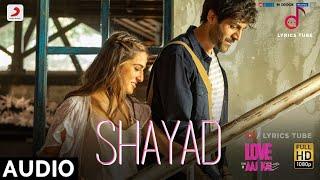 Love Aaj Kal 2 | Arijit Singh | Jo tum na ho, Rahenge hum nahi