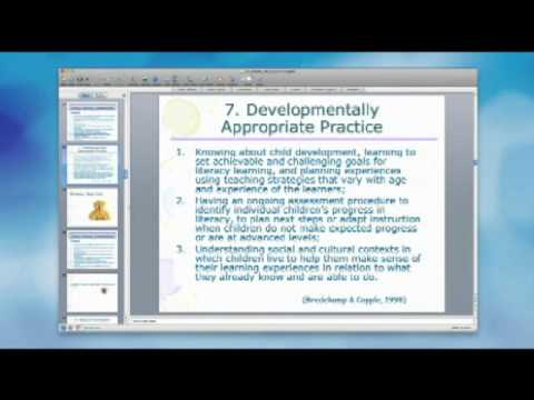 Special Education Training Modules Intro Video - YouTube