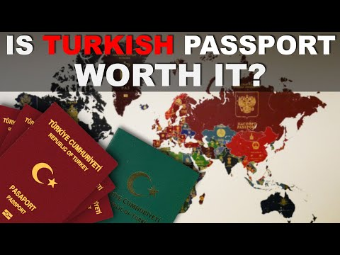 Is $250,000 for Turkish Citizenship by Investment worth it?
