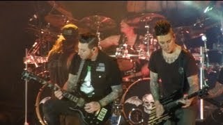 Avenged Sevenfold - Chapter Four (Live at Musikfest)