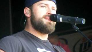 Zac Brown Band-Got Whatever it is