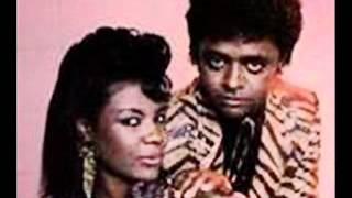 Rene & Angela  _  I,ll be Good 1985