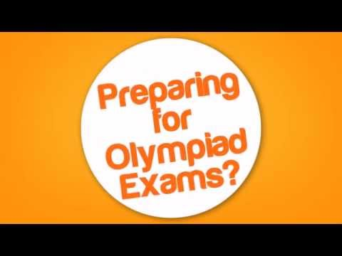 Olympiad Exam Preparation - Chapter-wise Practice - YouTube