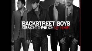 Backstreet Boys | Trouble (2009)  - LYRICS