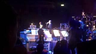 """Ocean Blue"" - ABC live @ the Royal Albert Hall"