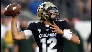 Redskins Undrafted Free Agents Episode 3 (HIGHLIGHTS) The Profile Of QB Steven Montez