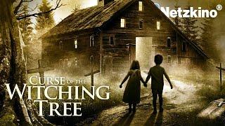 Curse Of The Witching Tree (Ganzer Horrorfilm auf Deutsch, Film in voller Länge kostenlos anschauen)