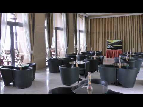 2012 Rhodos -Hotel Ibiscus