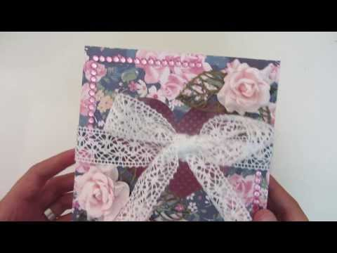 Как сделать круглую коробку из картона схема фото 397