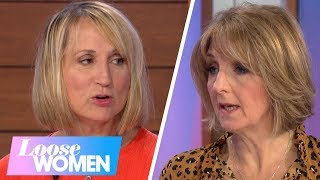 Should MPs Be Given a Pay Rise? | Loose Women