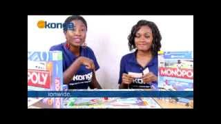 preview picture of video 'Monopoly (City of Lagos) review by Konga.com'