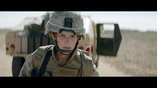 Megan Leavey - Trailer | Kholo.pk