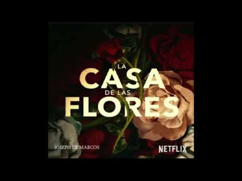 Mecano - Me Cole En Una Fiesta (La Casa de las Flores)