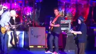 """If 6 Was 9"" Santana & Paul Reed Smith@Lyric Performing Arts Center Baltimore 10/13/14"