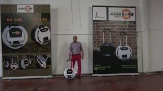 Zelf leren rijden op een je e-wheel?