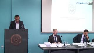 6. Redovna sjednica Gradskog vijeća Tuzla, 26. april 2017.