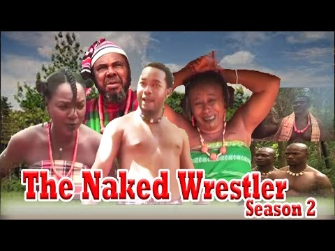 The Naked Wrestler (Pt. 2)