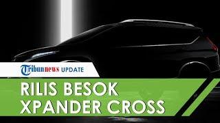 Rilis Besok, Mitsubishi Kembali Tebarkan Bocoran Xpander Crossover