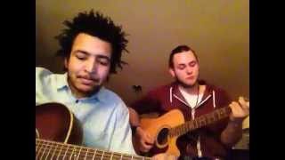 """Texas King - """"Leather Jacket"""" (Arkells) Cover - #LJGoldenticket"""