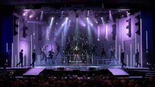 1080i Duffy Rain On Your Parade Live Royal Variety '08