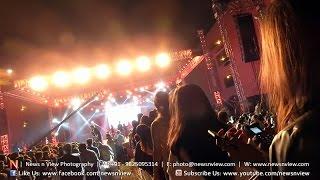 KK Live Concert IIM Ahmedabad Chaos 2017 Kya Mujhe Pyar Hain Song
