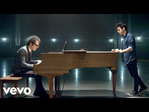 A Great Big World & Christina Aguilera - Say Something (Official Video)